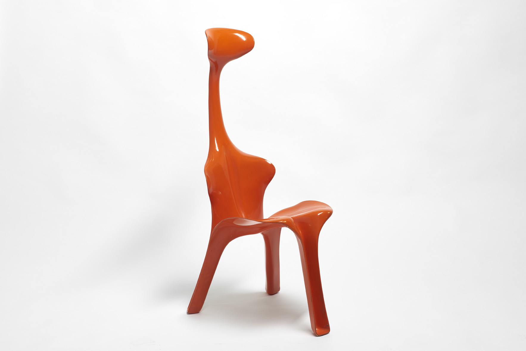 1. Günther Beltzig - 'Floris chair'